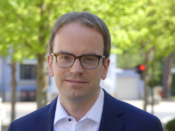 Dr. Jochen Zenthöfer