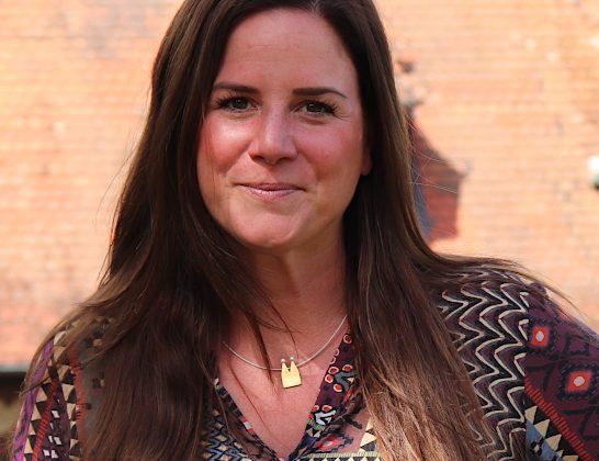 Anne Hecken