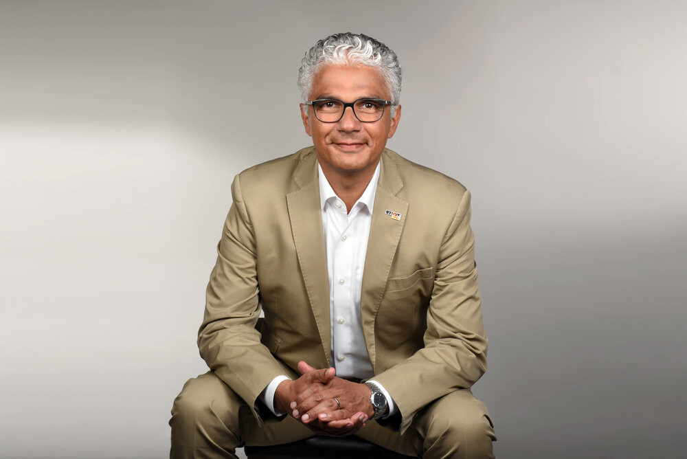Ashok Sridharan